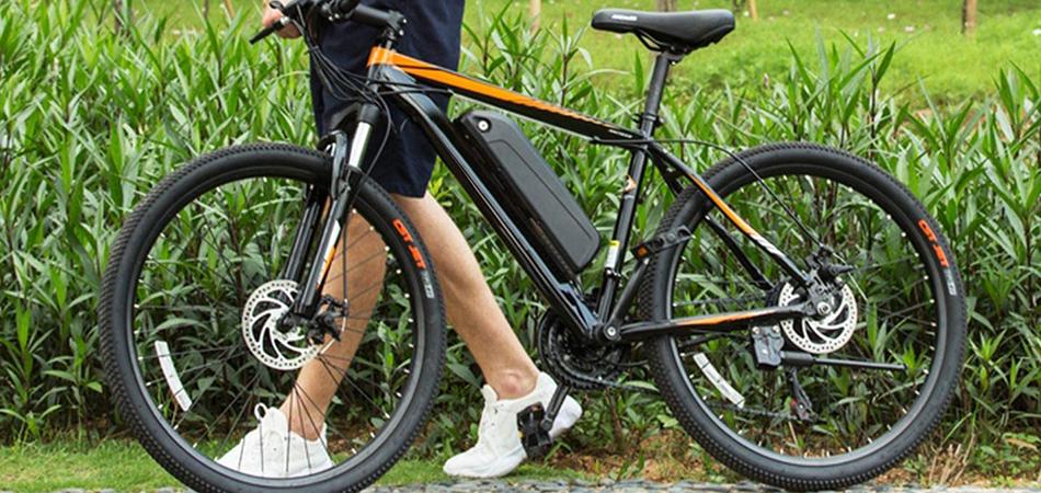 Best Electric Bike Under $800