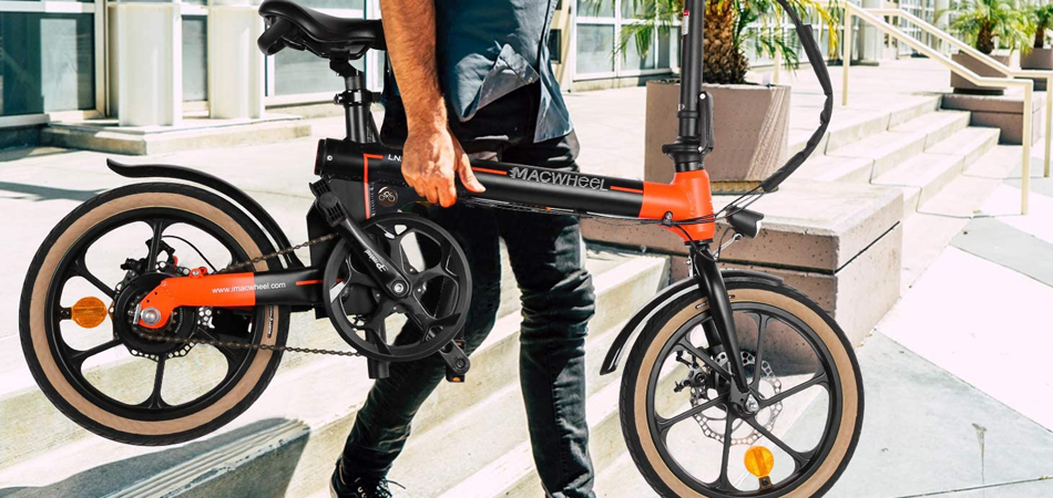 Best Electric Bikes for Climbing Steep Hills