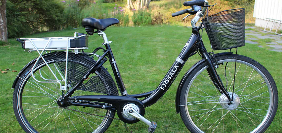 What to Do When Your Electric Bike Motor Is Cutting Out