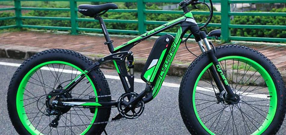 Best 750 Watt Electric Bike