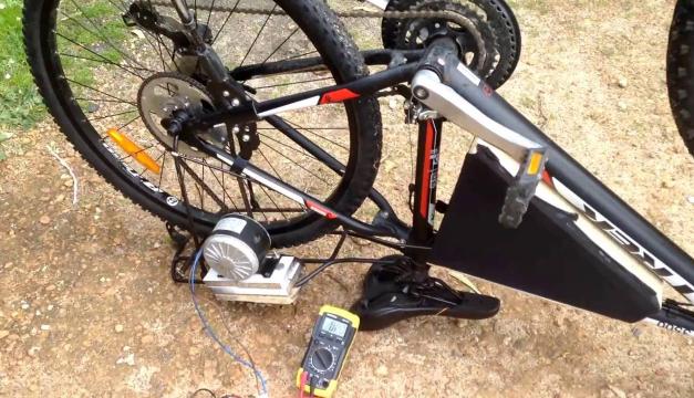How Does Regenerative Braking Work On E-bikes